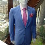 blue-suit-tie