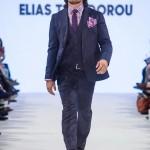 Elias Theodorou UFC Fighter