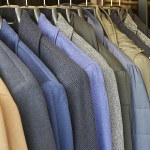 Find the colour and the fashion lengths with our winter coats to compliment your suit.