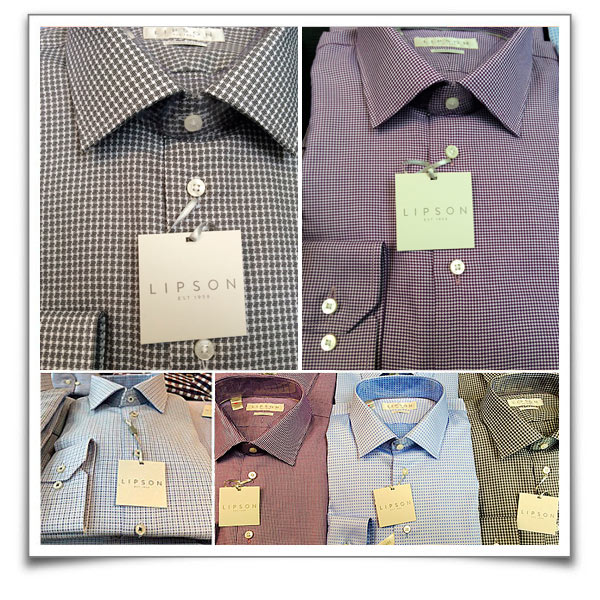 lipson-shirts