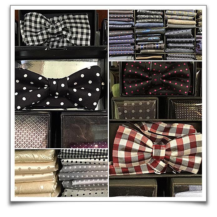 silk-bow-ties-pocket-squares