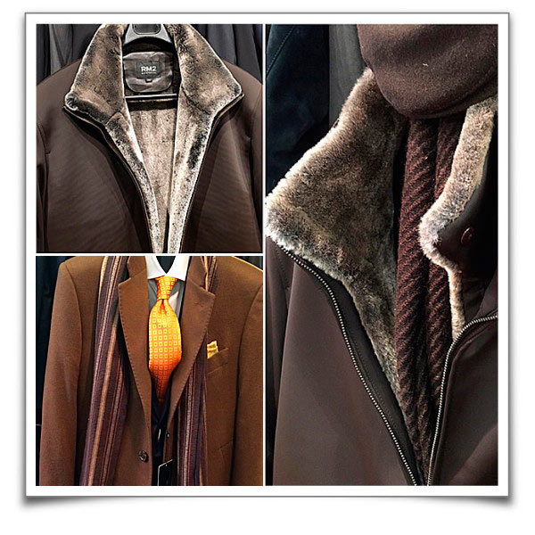 down-filled-wool-leather-coats