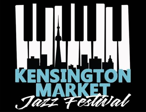 2nd Annual Kensington Market Jazz Festival