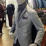 Corneliani -blazer-pewter-grey
