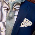 blue-suit-stripe-shirt-covid-fashion