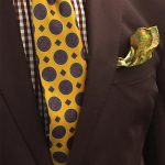 brown-suit-statement-covid-fashion