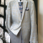 Italian suit