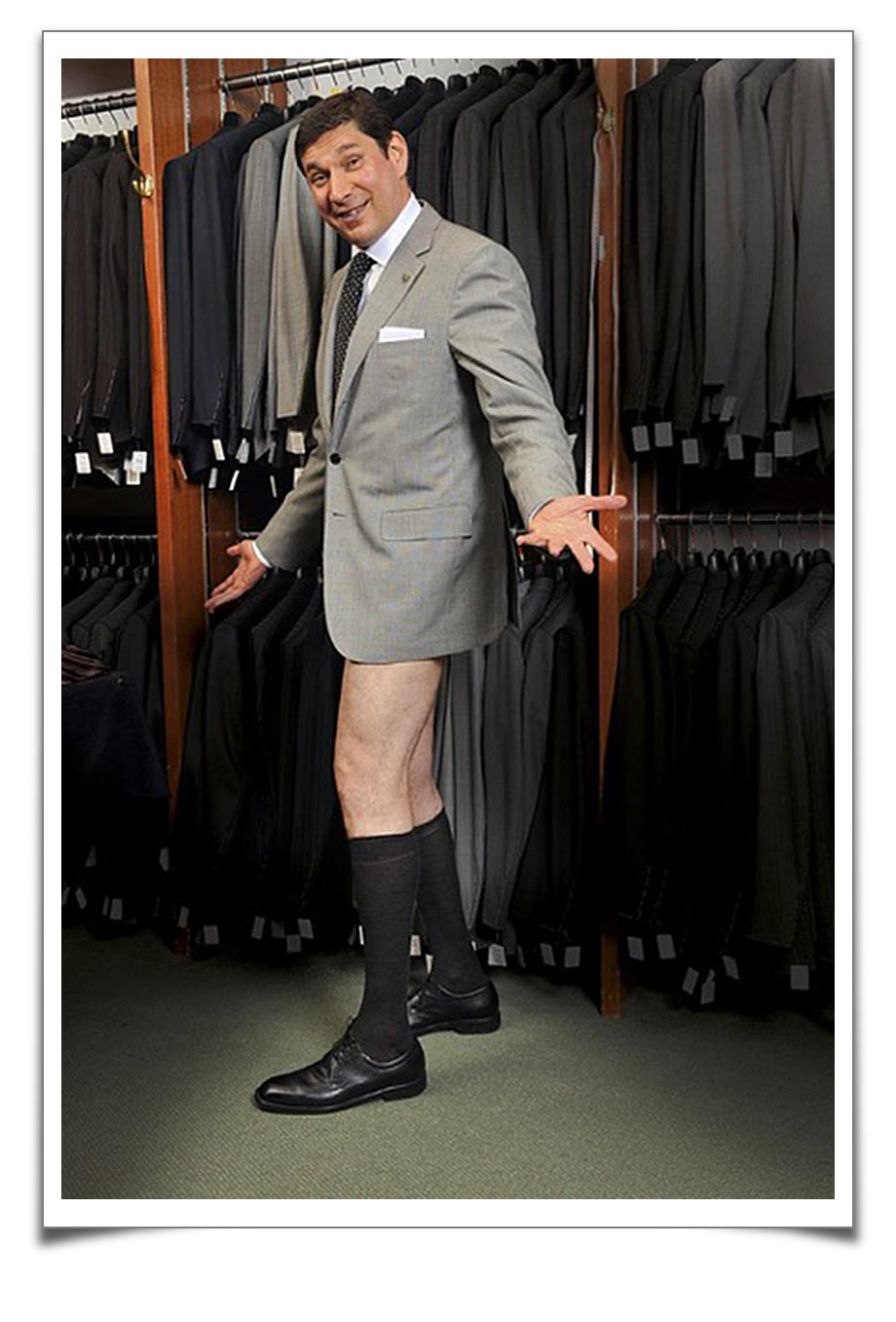 tom's take top 7 halloween costumes for the suited man | tom's place