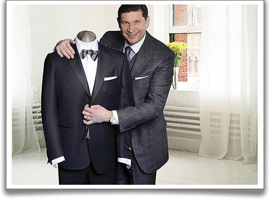 Tom's Take… The Timeless Tuxedo