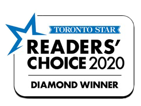 toronto star readers choice 2020