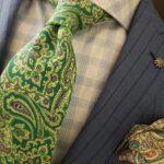 Toms-spring-fashion-GREEN PAISLEY
